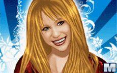 Hannah Montana Make Up