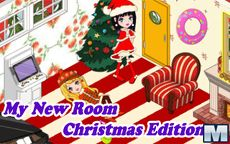 My New Room - Christmas Edition
