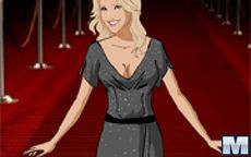 Kate Hudson Dress Up