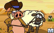 Kaban Sheep