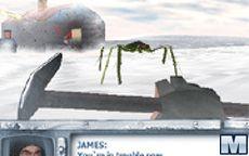 James Crawler - Arctic Invasion