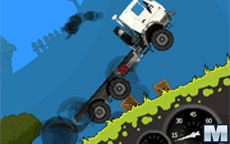 Kamaz Delivery 3 - The Country Challlenge