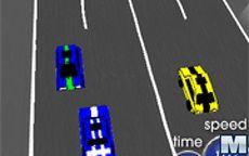 Evasion Racer