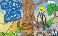 The Harry Stick Journey