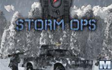 Storm Ops