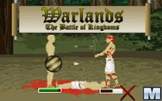 Warlands - The Battle Of Kingdoms
