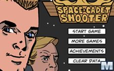 Space Cadet Shooter