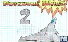 Notebook Wars 2