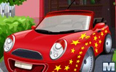 My Trendy Car Decoration