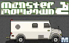 Monster Mowdown 2