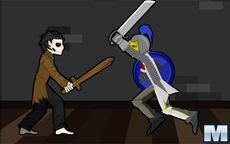 Arkandian Legends Chapter 2 - Revenant