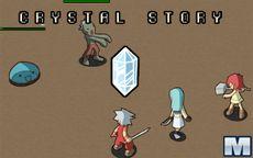 Crystal Story