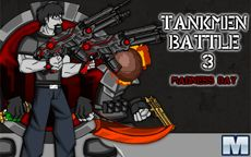 Tankmen Battle 3