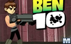 Ben 10 Save The City