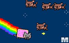 Nyan Cat: The Game