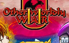 Otherworldly War 2