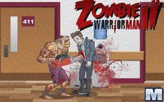 Zombie Man Warrior 2