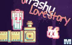 A Trashy Lovestory