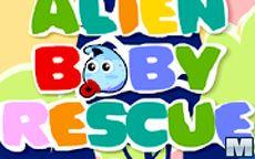 Alien Baby Rescue