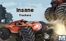 Insane Truckers