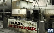Truck Destroyer