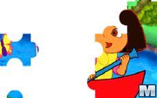 Dora Rafting