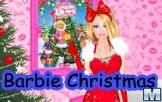 Barbie Christmas