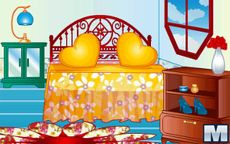 Princess Girl Room Decoration