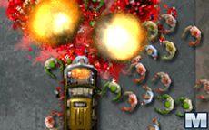 Zombogrider 2 Revenge