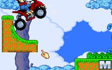 Mario ATV Skill