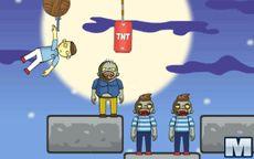 Balloons Vs Zombies
