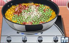 Cocina con Sara: risotto