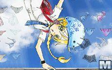 Skater Schoolgirl Dressup Game