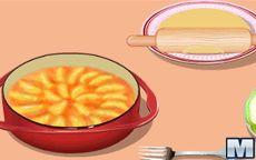 Cocina Con Sara: Tarta Tatin