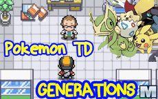 Pokemon Tower Defense 2