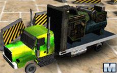 Heavy Loader 3D