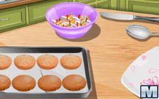 Cuisine avec Sara: Pâtes desserts
