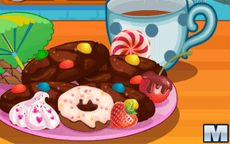 Chocolate Cookie Maker