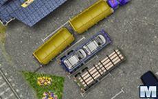 Tank Truck Driver