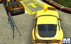 Skill 3D Parking: Mall Madness