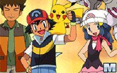 Pokemon Tower Legends