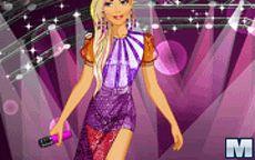 Fashion Studio Popstar Outfit Design Game