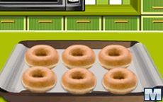 Sara s Cooking Class: Christmas Doughnut Cookies