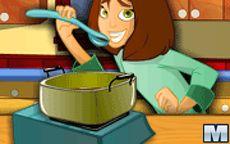 Ayla Cook: Thanksgiving Menu