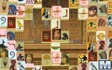 Pharaoh Mahjong