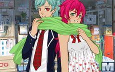 Manga Creator: Valentine's Day special