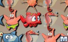 SpongeBob Underwater Fun