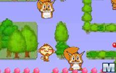 Monkey Pacman