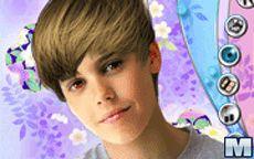 New Look: Justin Bieber
