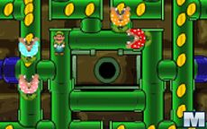 Mario Pacman